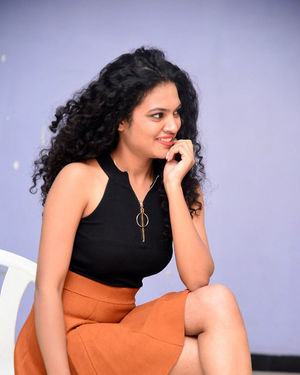 Riya (Taagithe Tandaana) - Taagithe Tandaana Movie First Look Launch Photos | Picture 1697092