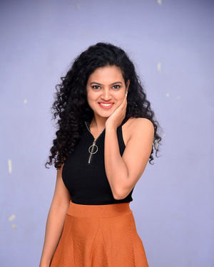 Riya (Taagithe Tandaana) - Taagithe Tandaana Movie First Look Launch Photos | Picture 1697077