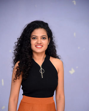 Riya (Taagithe Tandaana) - Taagithe Tandaana Movie First Look Launch Photos | Picture 1697080