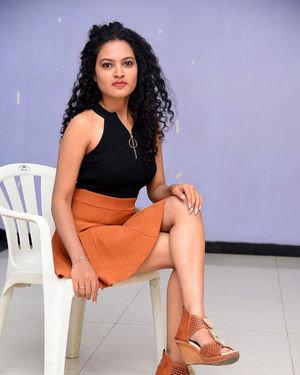 Riya (Taagithe Tandaana) - Taagithe Tandaana Movie First Look Launch Photos | Picture 1697116