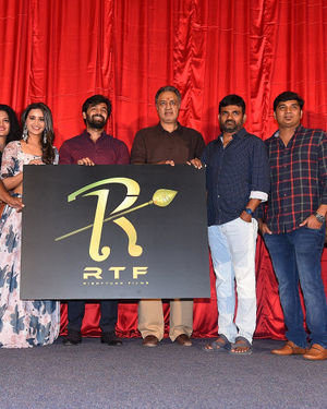 Taagithe Tandaana Movie First Look Launch Photos | Picture 1697177