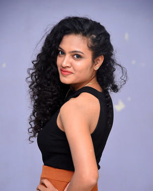 Riya (Taagithe Tandaana) - Taagithe Tandaana Movie First Look Launch Photos | Picture 1697083