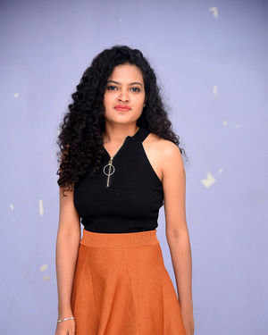 Riya (Taagithe Tandaana) - Taagithe Tandaana Movie First Look Launch Photos | Picture 1697072