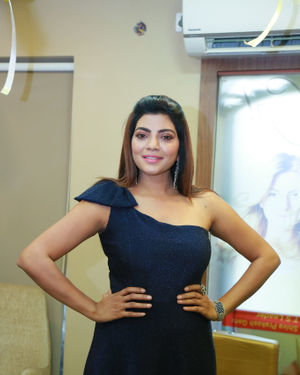 Lahari Shari At Boss Hair & Beauty Salon Launch | Picture 1698105