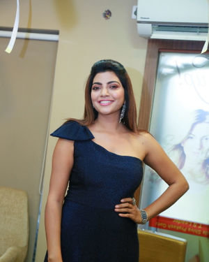 Lahari Shari At Boss Hair & Beauty Salon Launch | Picture 1698106