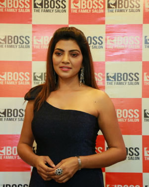 Lahari Shari At Boss Hair & Beauty Salon Launch | Picture 1698110