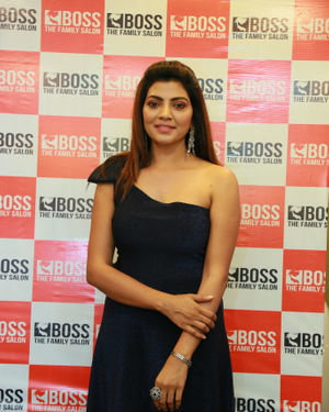 Lahari Shari At Boss Hair & Beauty Salon Launch | Picture 1698109