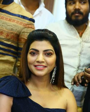 Lahari Shari At Boss Hair & Beauty Salon Launch | Picture 1698104