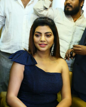 Lahari Shari At Boss Hair & Beauty Salon Launch | Picture 1698103