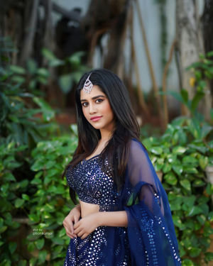 Nabha Natesh Latest Photoshoot | Picture 1697905