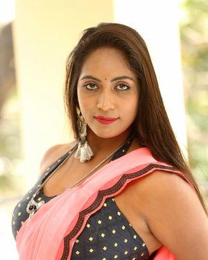 Meghana Chowdary - Ranastalam Movie Audio Launch Photos   Picture 1698044