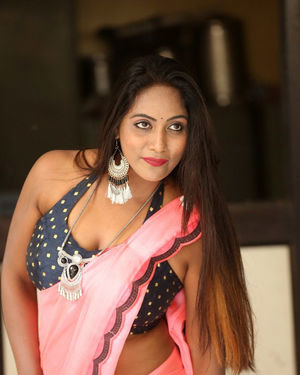 Meghana Chowdary - Ranastalam Movie Audio Launch Photos   Picture 1697993