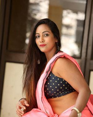 Meghana Chowdary - Ranastalam Movie Audio Launch Photos   Picture 1698001