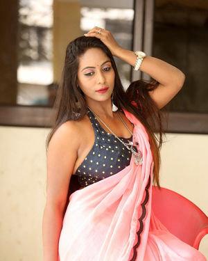 Meghana Chowdary - Ranastalam Movie Audio Launch Photos   Picture 1697998