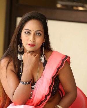 Meghana Chowdary - Ranastalam Movie Audio Launch Photos   Picture 1697997