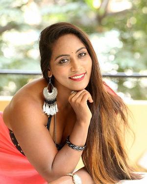 Meghana Chowdary - Ranastalam Movie Audio Launch Photos   Picture 1698003