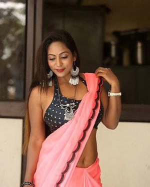 Meghana Chowdary - Ranastalam Movie Audio Launch Photos   Picture 1697990