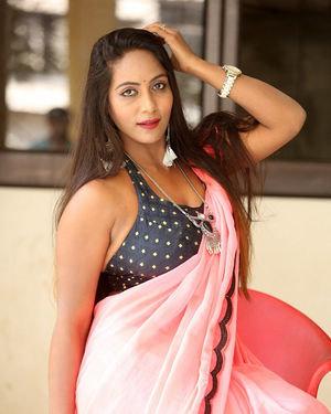 Meghana Chowdary - Ranastalam Movie Audio Launch Photos   Picture 1697999