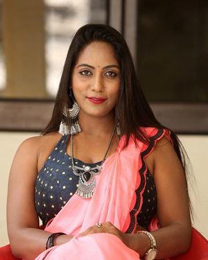 Meghana Chowdary - Ranastalam Movie Audio Launch Photos   Picture 1698002