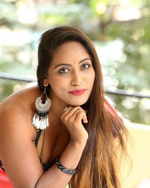 Meghana Chowdary - Ranastalam Movie Audio Launch Photos   Picture 1698004