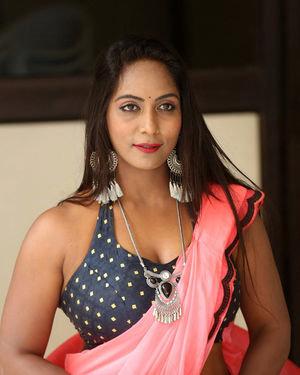 Meghana Chowdary - Ranastalam Movie Audio Launch Photos   Picture 1697994