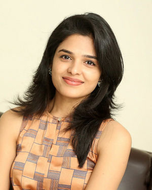 Harshitha Chowdary Photos At Tholubommalata Movie Interview | Picture 1699069