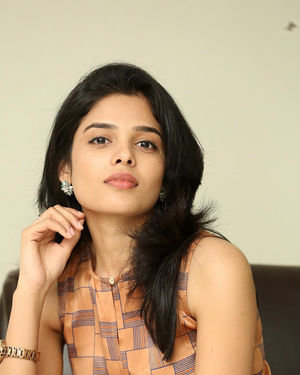 Harshitha Chowdary Photos At Tholubommalata Movie Interview | Picture 1699061