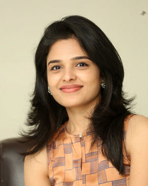 Harshitha Chowdary Photos At Tholubommalata Movie Interview | Picture 1699070
