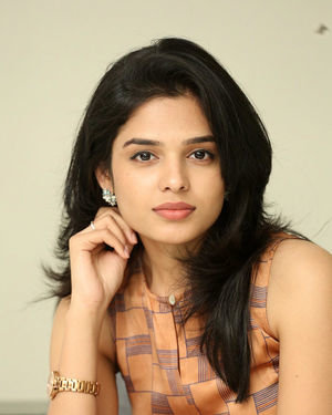 Harshitha Chowdary Photos At Tholubommalata Movie Interview | Picture 1699062