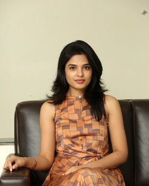 Harshitha Chowdary Photos At Tholubommalata Movie Interview | Picture 1699052
