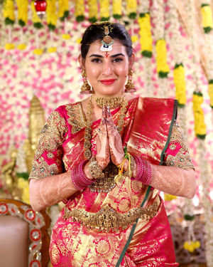 Archana Shastry - Archana Wedding Reception Photos