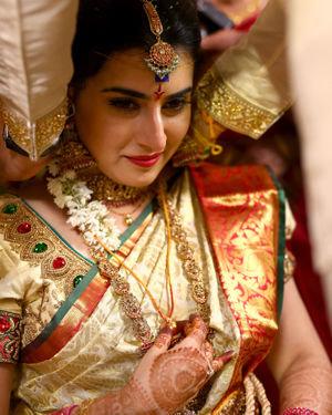Archana Shastry - Archana Wedding Reception Photos
