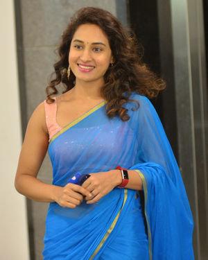 Pooja Ramachandran - Tholubommalata Movie Stills
