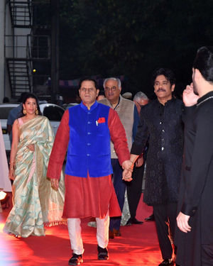 ANR National Awards 2019 Photos