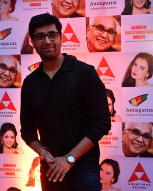 Adivi Sesh - ANR National Awards 2019 Photos | Picture 1699777