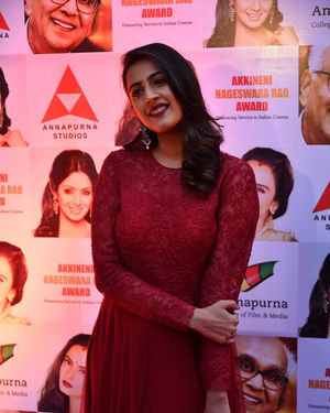 Niharika Konidela - ANR National Awards 2019 Photos | Picture 1699743