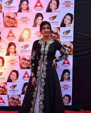 Lakshmi Manchu - ANR National Awards 2019 Photos | Picture 1699752