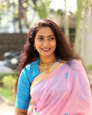 Aamani - Ammadeevena Movie Press Meet Photos | Picture 1699484