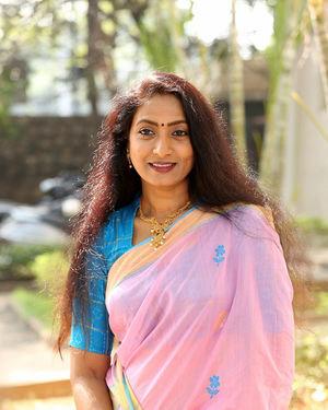 Aamani - Ammadeevena Movie Press Meet Photos | Picture 1699479