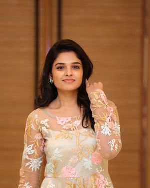 Harshitha Chowdary Photos At Tholu Bommalata Movie Promotions | Picture 1699898