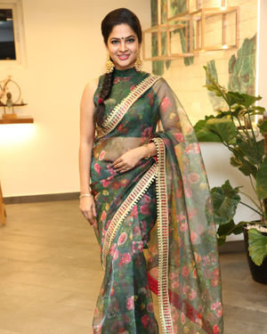 Madhumitha At Tathasthu Interior Designing Studio Inauguration Photos | Picture 1700007