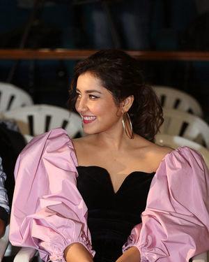 Raashi Khanna - Prati Roju Pandage Movie 2nd Single Song Launch Photos | Picture 1699967