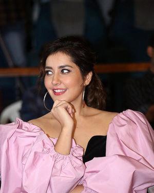 Raashi Khanna - Prati Roju Pandage Movie 2nd Single Song Launch Photos | Picture 1699971