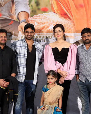 Prati Roju Pandage Movie 2nd Single Song Launch Photos | Picture 1699994