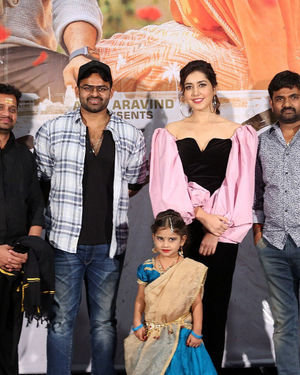 Prati Roju Pandage Movie 2nd Single Song Launch Photos | Picture 1699995