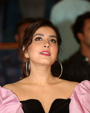 Raashi Khanna - Prati Roju Pandage Movie 2nd Single Song Launch Photos | Picture 1699986