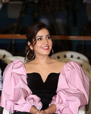 Raashi Khanna - Prati Roju Pandage Movie 2nd Single Song Launch Photos | Picture 1699969