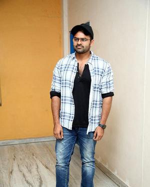 Sai Dharam Tej - Prati Roju Pandage Movie 2nd Single Song Launch Photos   Picture 1699951