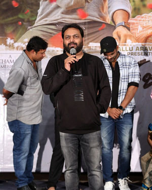 Prati Roju Pandage Movie 2nd Single Song Launch Photos | Picture 1700000