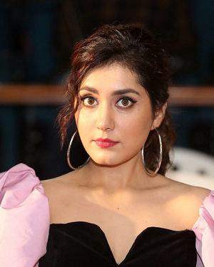 Raashi Khanna - Prati Roju Pandage Movie 2nd Single Song Launch Photos | Picture 1699961